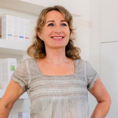 Evelyne Tschümperlin
